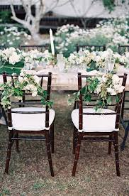 hampton event hire walnut tiffany chairs long wooden dining Wedding Linen Brisbane Wedding Linen Brisbane #34 Wedding Centerpieces