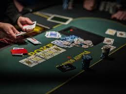 Poker | Gaming | Casino Baden