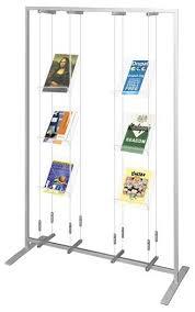 Flyer Display Stands 100 best Flyer Display images on Pinterest Postcard display 51