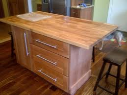 Butcher Block Kitchen Island Kitchen Island Butcher Block With Seating Best Kitchen Island 2017