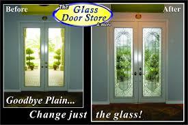 Front Door Glass Insert Replacement Choice Image Doors Design Ideas