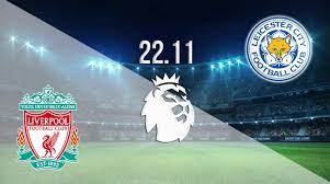 One of the highlights of matchday 24 of the english premier league will be the match between leicester and liverpool. Liverpool Vs Leicester City Prediction Premier League 22 11 2020 22bet