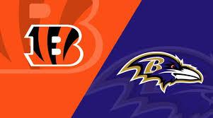 Cincy Depth Chart Baltimore Ravens Vs Cincinnati Bengals 11 11 2019 Matchup