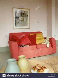 Wohn Und Esszimmer Makeover Nach Dem Sofa Im Wohnzimmer