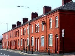 Znalezione obrazy dla zapytania terraced house