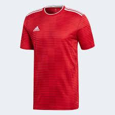 adidas <b>Футболка Condivo 18</b> - красный | adidas Россия