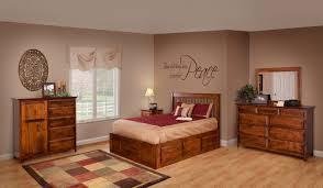 Shaker Bedroom Furniture Beyond The 5 Piece Bedroom Set The Amish Home Celebrating 15