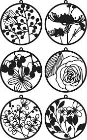 Paper Cutting Patterns Gorgeous All Things Paper Paper Cutting Templates Bloom 48 Decorative
