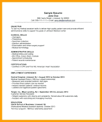Billing Clerk Resume Inspiration Billing Clerk Resume Letsdeliverco