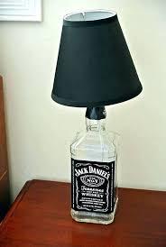 liquor bottle lamps kits bottle lamp kit jack lamp kit big jack glass bottle lamp liquor liquor bottle lamps kits
