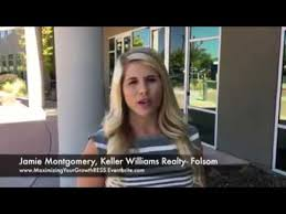 Success in Real Estate with Jamie Montgomery - YouTube