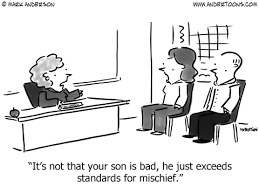 Teacher Cartoons For Teacher Appreciation Week | Andertoons ...