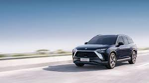 Why NIO Stock Dropped and Then ...