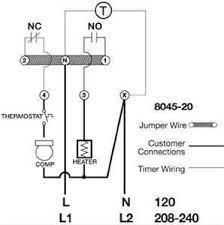 paragon defrost timer wiring diagram Commercial Defrost Timer Wiring Diagram commercial defrost timer wiring diagram commercial inspiring Typical Defrost Timer Wiring Diagram