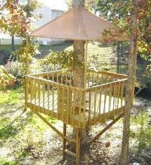 simple tree house designs children. Kid Tree House Kits The Mom And Her Drill Very Simple Easy To Build Designs Children I