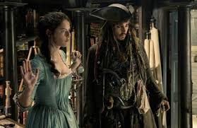 Pirates Of The Caribbean Quotes Pirates of the Caribbean Dead Men Tell No Tales Best Quotes 'It's 75