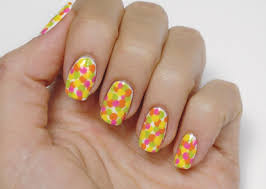 11 Easy Nail Art Design Steps to make your Nails Better Look