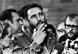 The Cuban Revolution, 60 years on ...