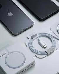 Sạc không dây MagSafe Apple – MINIMAL MOBILE - Chuyên hàng chính hãng  Apple, Iphone, Ipad, Apple Watch, Macbook giá tốt nhất