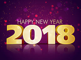 happy new year 2018. Wonderful 2018 To Take A Quiet Moment Before The Rush Of Celebration Engulfs Us All  Wish All You Who Have Been Visiting And Following Along Happy New Year For Year 2018 N