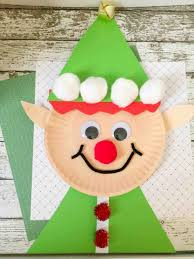 Christmas Paper Craft Ideas For Kids | cheminee.website