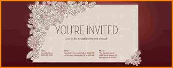 9 Design Invitations Online Free Grittrader