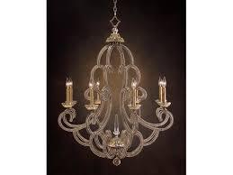 john richard lighting. john richard paris eightlight chandelier ajc8679 lighting