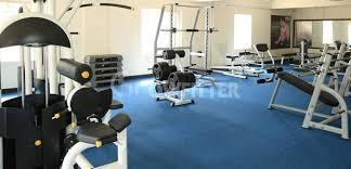 power world gym