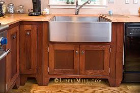 8 Photos Of The Classic Style Of Free Standing Kitchen Cabinets