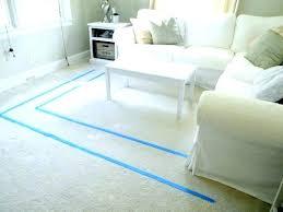 rug on carpet gripper rug on carpet area rug carpet gripper
