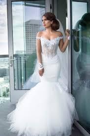 <b>Off</b>-the-<b>Shoulder</b> Wedding Dresses   Elegant <b>Off Shoulder</b> Bridal ...