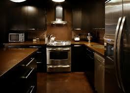 Kitchen With Dark Cabinets Kitchen With Dark Cabinets Dark Cabinet Kitchens In Your Kitchen