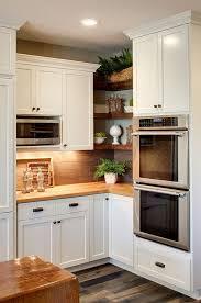 Best 25 Kitchen Corner Ideas On Pinterest Kitchen Corner within Corner  Kitchen Cabinet Ideas