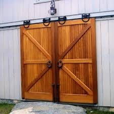 barn sliding garage doors. Sliding Garage Door Track Kit Barn Doors O