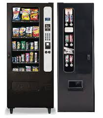 Wittern Vending Machine