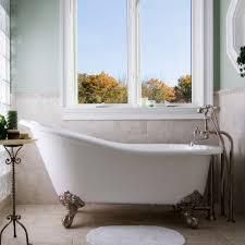 modern clawfoot tub drain kit