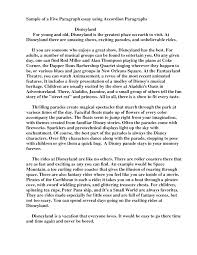 format of a paragraph essay com format of a 5 paragraph essay 7 previousnext previous image next image