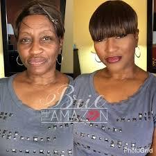 s braids black braids makeup transformation dramatic makeup beauty secrets