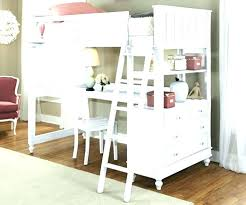 bunk bed with desk and couch. Desk Loft Bed Beds With Couch And Bunk Storage .