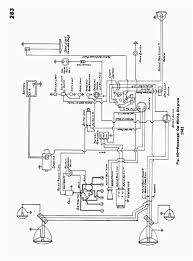 Simple hot rod wiring diagram for