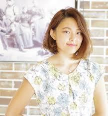 髪型のビフォーアフターで女性を変える企画 Greencutter