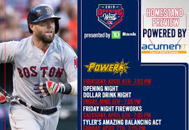 Greenville Drive Opening Week Preview Iongreenville Your