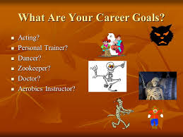 What Are Your Personal And Career Goals Can You Find Your Costume What Are Your Career Goals