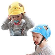 Детские Anti Fall <b>Head Protection</b> Pad Детский шлем ...