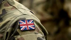 British army would be 'outgunned' in major conflict – report – EURACTIV.com