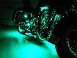 Power Puc Wheel Light Kits Pin By Chrome Glow_sportbike Lites On Motorcycle Lighting