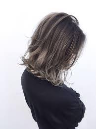 外国人風ヘアの魅力透明感や抜け感を出して素敵な女性へ Hair