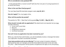 Graduate Nurse Resume Templates Classic Resume Templates Mind