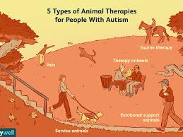 Working With Autistic People Animal And Pet Therapies For Autism