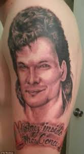 неудачные татуировки с лицами звезд Zefirka
